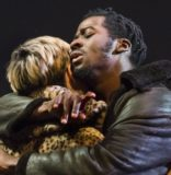 A New Take on Tennesse Williams in 'Two-Character Play'