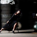 Astride Two Worlds: Flamenco Dancer Karen Lugo Blends Tradition and Modernity