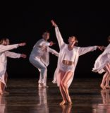 Rebecca King Interview Part III: Ballet and Social Media