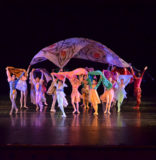 Classic and Contemporary Meet for Arts Ballet Theatre's Closing Gala