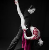 Tango Lovers and All Shades of Tango