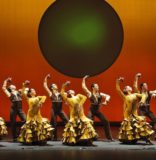 "Legendary Ballet Nacional de España returns to Flamenco Festival with ""Suite Sevilla"""