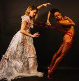 A Halloween Dance interpretation of Edgar Allen Poe