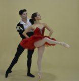 Arts Ballet Theatre Opens With New Prima Ballerina, Latin Flavor