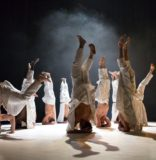 French-Algerian Dance Troupe Continues Exciting Moves for the Ojala/Inshallah Series