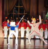 Former ABT Prima Ballerina Bringing Magic To Armour Youth Ballet 'Nutcracker'