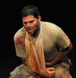 Nilo Cruz Is Back, With New Powerful Monologues