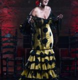 Review: Siempre Flamenco Brings Traditional Flamenco Singing to Arsht