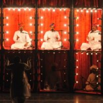 Spiritual Seduction of Manganiyar