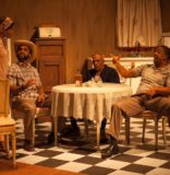 August Wilson's Rich 'The Piano Lesson' Hits High Notes, Flat Notes