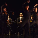 Freedom of Expression: Flamenco Festival Offers Eclectic, Masterful Performances