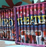 Micro Theater Is Hot For the Summer