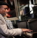 Neo-Bop Johnny O'Neal Brings a Set of Surprises to Miami