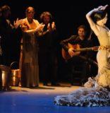 Flamenco Goddesses of the Barrio Hold Center Stage at Arsht Center