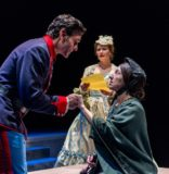 Zoetic Makes Sondheim a Truly Passionate Affair