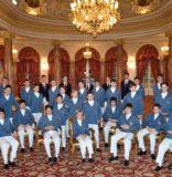 Monaco Boys Choir Crosses Atlantic To Sing To Miami