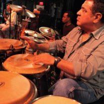 Rare Concert of Miami-based Latin Jazz Greats