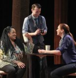 'The Tin Woman' Dramedy Uneven in Tone