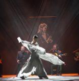 Looking Back, Charging Forward: Sara Baras Stretches Flamenco's Boundaries