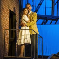 'West Side Story' Hasn't Aged at Actors' Playhouse