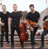 Classical and Pop with dash of Broadway — all Well-Strung