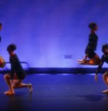 The Stories Behind Dance Now! Miami's Lacrymosa