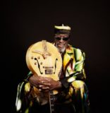 In the Blood: James Blood Ulmer's Jazz and Blues Odyssey