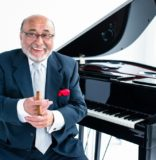 Eddie Palmieri Brings His 'Wisdom' to Miami's Olympia Theater