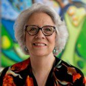 Christine Dolen