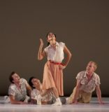 The Late Great Paul Taylor Comes Back to Life at Miami City Ballet