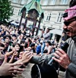 Hard to Label Syrian Omar Souleyman's Electro-Folk Dance: Now Cancelled
