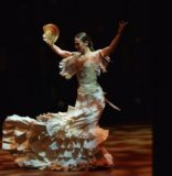 'Flamenco Íntimo': Sold out crowds greet Siudy Garrido's Colony Theater debut