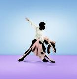Miami City Ballet Program 2: Robbins Meets Tharp