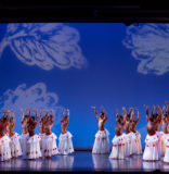 Dance Theatre of Harlem teams up with South Florida's Peter London Global Dance Company