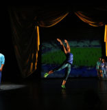 Soccer meets social justice in MDC Live Arts' new show