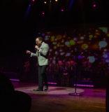 Gilberto Santa Rosa will go big (band) at James L. Knight Center