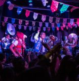 Peruvian brass band La Patronal to play Little Havana Social Club