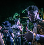 Review: At Global Cuba Fest in Miami Beach, Dayme Arocena and Cimafunk open up
