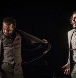 'Prendidos': Dos artistas madrileños, enganchados por el flamenco, comparten su pasión por el arte