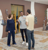 Dimensions Variable returns with new building, artists and business model