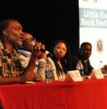 Little Haiti Book Festival has many stories to tell