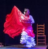 Ballet Flamenco La Rosa premieres new works in Aventura and Miami Beach