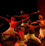 Peter London's company to bring gift of dance to the community