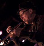 Miami trumpeter Brian Lynch up for two Grammys