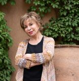Conversando con Isabel Allende sobre novelas, traducciones y adaptaciones.