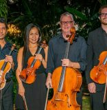 Review: Something old and something newish from South Beach Chamber Ensemble