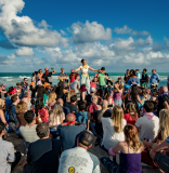 Miami Beach's GroundUP fest to unite music lovers, musicians from around the globe this Valentine's weekend