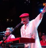 The return of Joe Bataan: King of Latin Soul to headline Miami International Jazz Fest