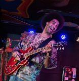 Bluesman Selwyn Birchwood to headline 'Joey Gilmore Appreciation Show'