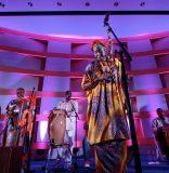 'Ritmo Doral': Betsayda Machado and Parranda El Clavo to showcase Afro-Venezuelan music